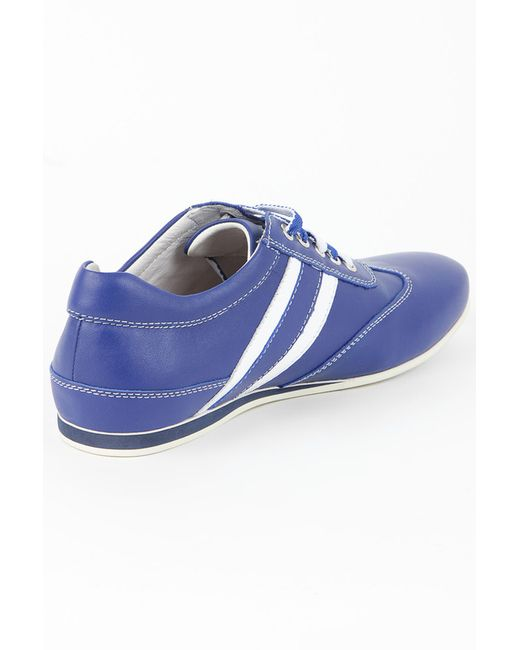 Туфли Mascotte                                                                                                              синий цвет