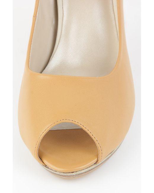 Туфли Mascotte                                                                                                              многоцветный цвет