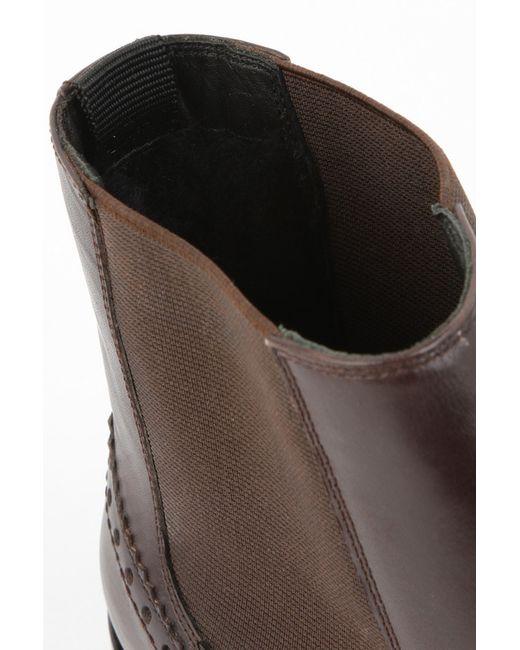 Полусапоги Corso Como                                                                                                              коричневый цвет