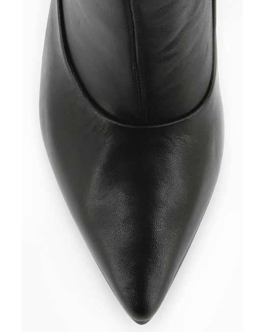 Сапоги Закрытые Paolo Conte                                                                                                              чёрный цвет