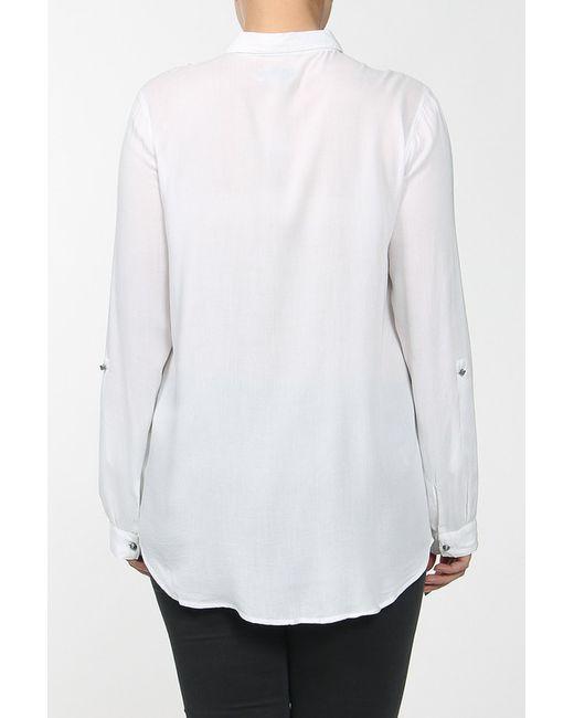 Блузка Reserved                                                                                                              бежевый цвет