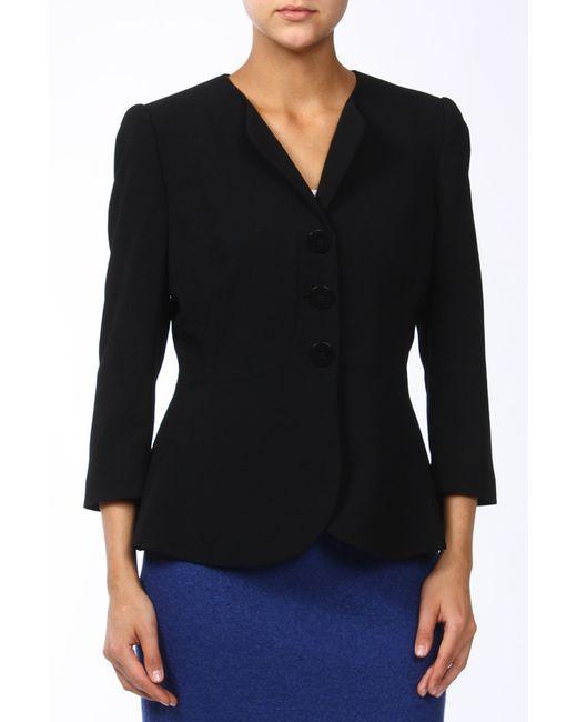 Пиджак Armani                                                                                                              чёрный цвет