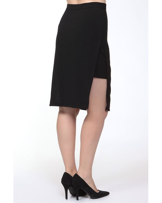 Юбка Gaetano Navarra                                                                                                              чёрный цвет