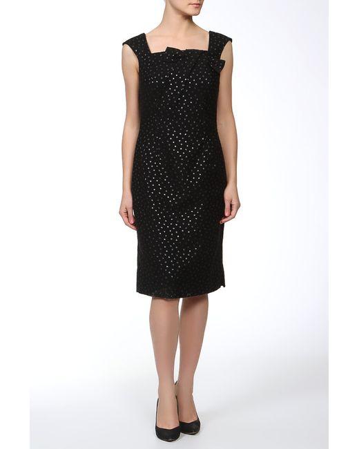 Платье Class Cavalli                                                                                                              чёрный цвет