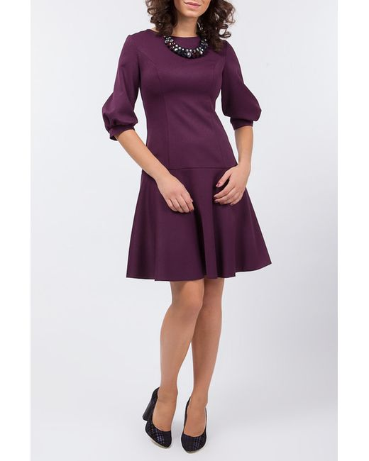 Платье VLАDI Collection                                                                                                              многоцветный цвет