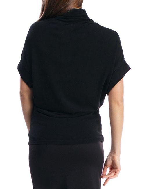 Туника Majaly                                                                                                              чёрный цвет