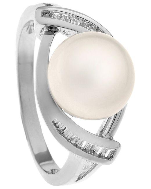 Кольцо Infiniti                                                                                                              белый цвет