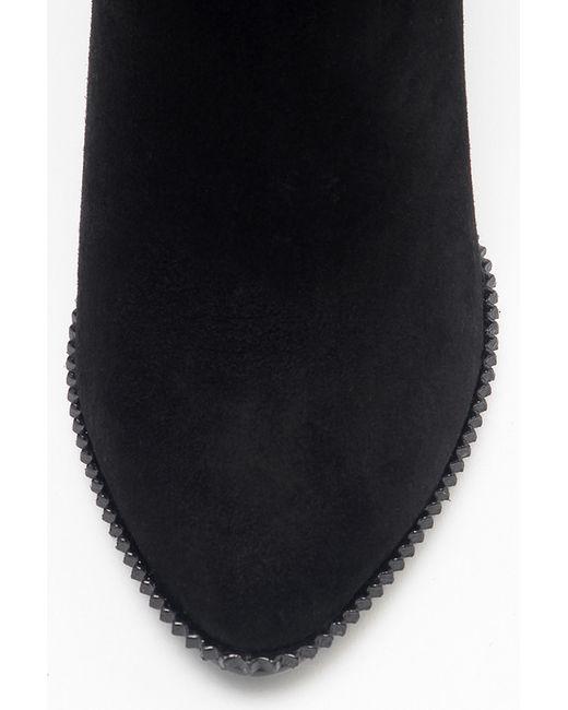 Ботинки Kapricci                                                                                                              чёрный цвет
