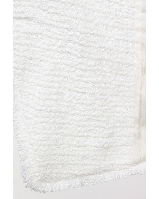 Жакет St. John                                                                                                              белый цвет