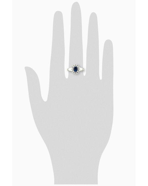 Кольцо Diamond Family                                                                                                              белый цвет