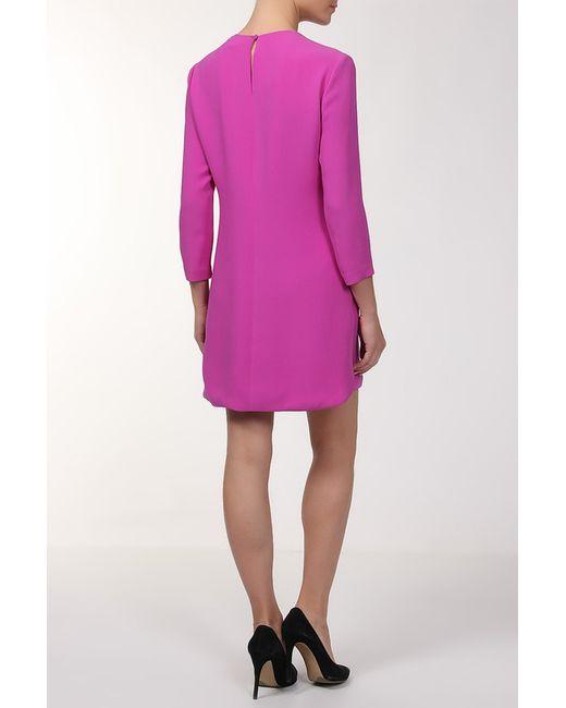 Платье Ralph Lauren                                                                                                              розовый цвет