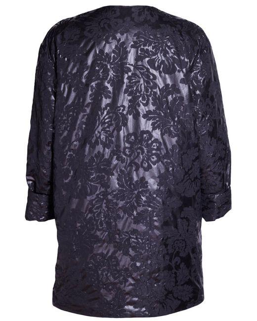 Пальто Klod'elle                                                                                                              чёрный цвет