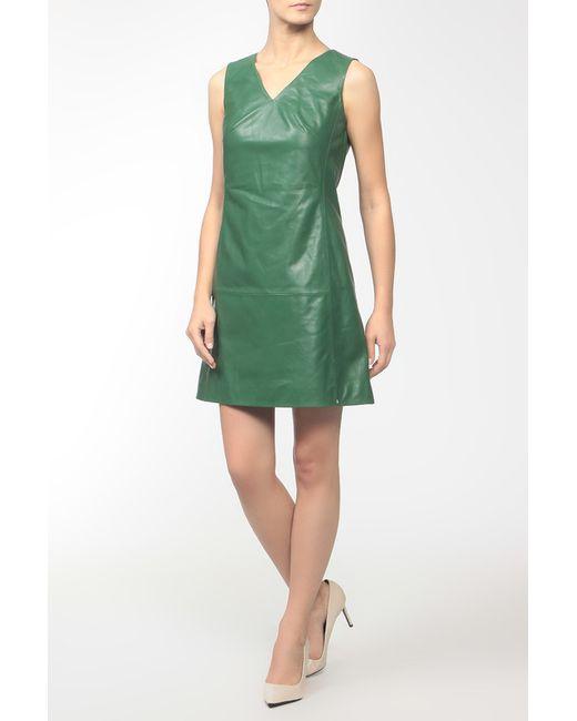 Сарафан Ангел Alicestreet                                                                                                              зелёный цвет