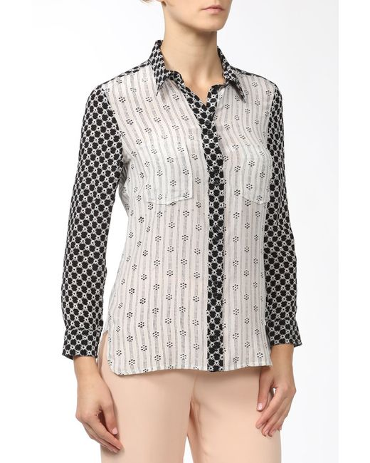 Блуза Isabel Marant                                                                                                              чёрный цвет