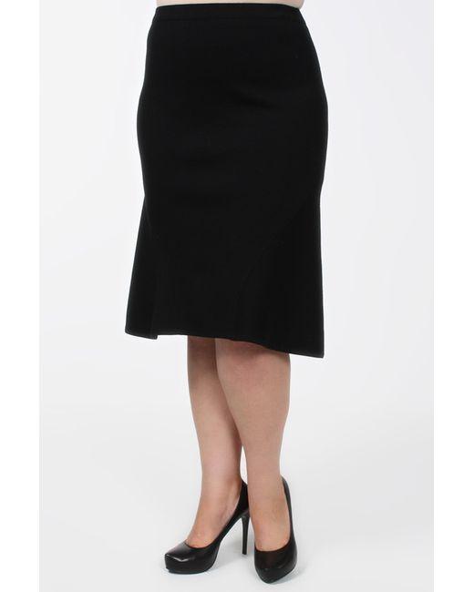 Юбка Antonella                                                                                                              чёрный цвет