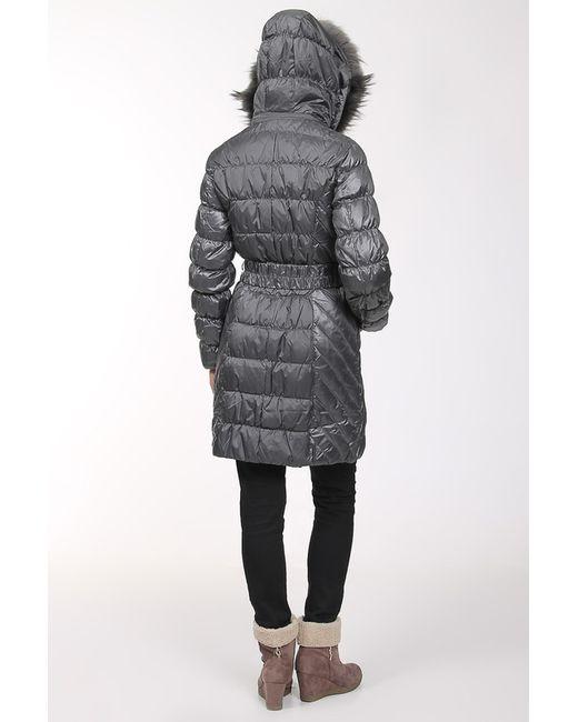 Пальто Savage                                                                                                              серый цвет