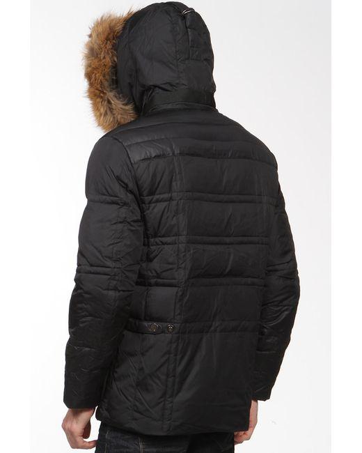 Куртка Savage                                                                                                              чёрный цвет