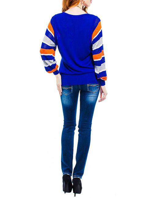Джемпер Mondigo                                                                                                              синий цвет