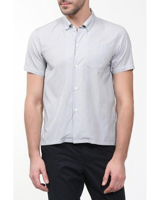 Сорочка Saint Laurent                                                                                                              белый цвет