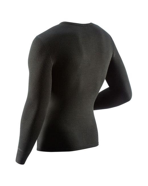 Фуфайка Guahoo                                                                                                              чёрный цвет