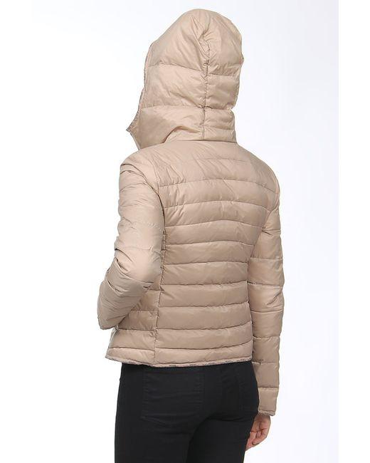 Куртка Gianfranco Ferre                                                                                                              бежевый цвет