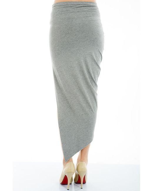 Юбка Tsurpal                                                                                                              серый цвет