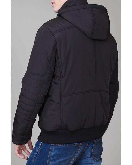 Куртка Conver                                                                                                              чёрный цвет
