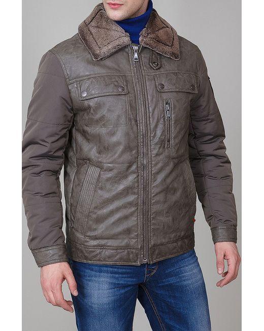 Куртка Tom Farr                                                                                                              серый цвет