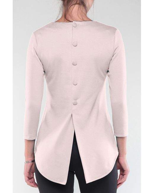 Блуза Maurini                                                                                                              бежевый цвет