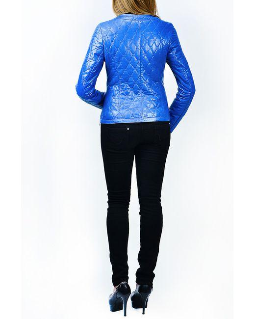 Куртка Dipol                                                                                                              голубой цвет