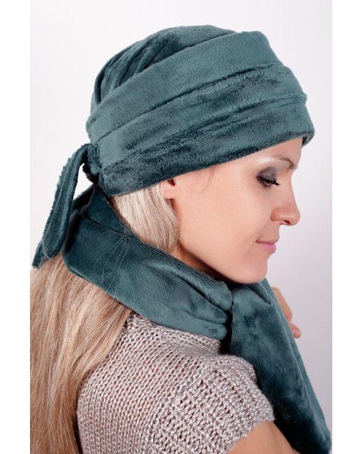 Бандана Loricci                                                                                                              зелёный цвет