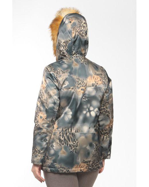 Куртка BERKLINE                                                                                                              бежевый цвет