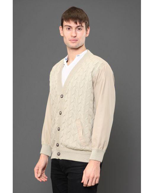 Куртка Giuliano Tricot                                                                                                              зелёный цвет