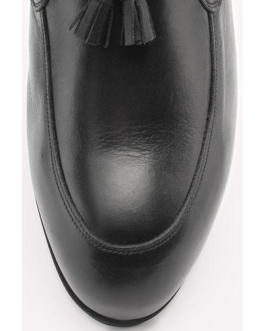 Лоферы Bouton                                                                                                              чёрный цвет