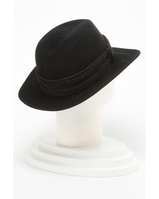 Шляпа Tonak                                                                                                              чёрный цвет