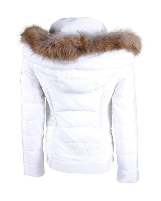Куртка Nickelson                                                                                                              белый цвет