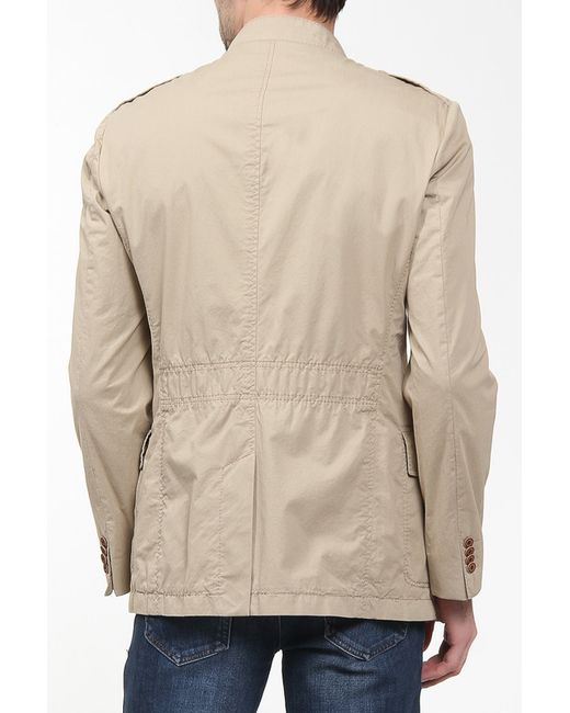 Куртка BOSS                                                                                                              многоцветный цвет