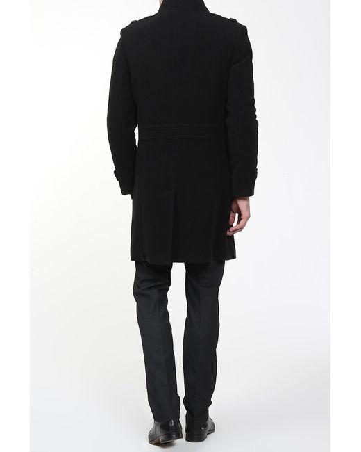 Пальто Амулет                                                                                                              чёрный цвет