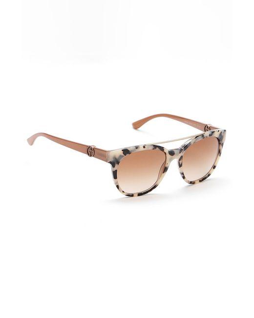 Очки Солнцезащитные Armani                                                                                                              многоцветный цвет
