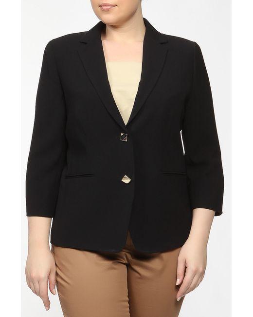 Пиджак Elena Miro                                                                                                              чёрный цвет