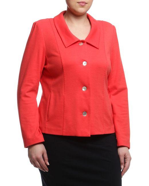 Жакет BERKLINE                                                                                                              красный цвет