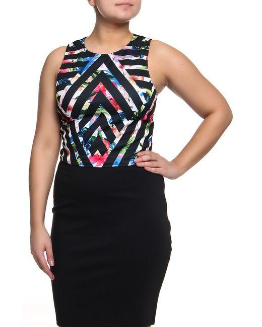 Блузка Sinsay                                                                                                              многоцветный цвет