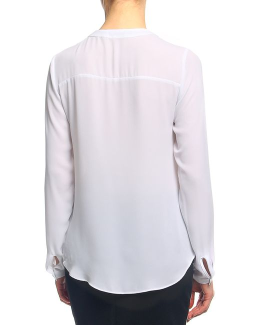 Блузка Mohito                                                                                                              белый цвет