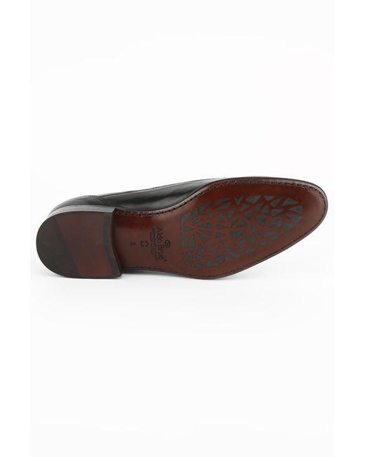 Туфли Aldo Brue                                                                                                              чёрный цвет