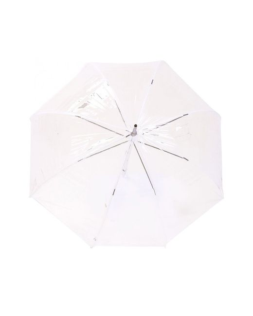 Зонт-Трость Isotoner                                                                                                              белый цвет