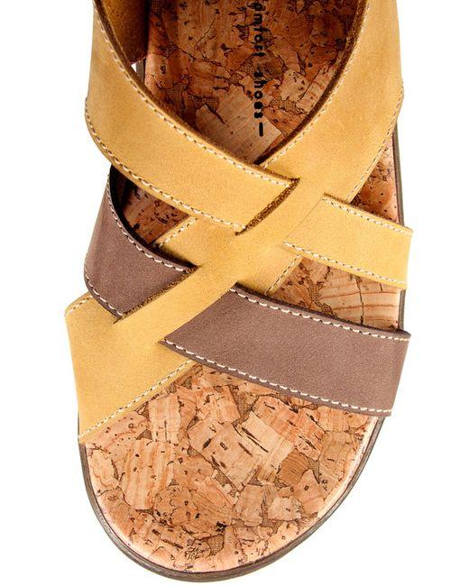 Туфли Marko                                                                                                              многоцветный цвет
