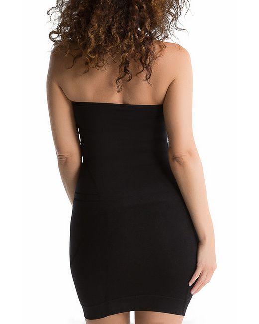 Платье SPANX BY SARA BLAKELY                                                                                                              чёрный цвет