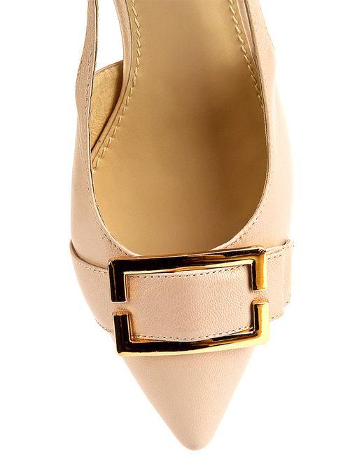 Туфли Летние Открытые Ridlstep                                                                                                              бежевый цвет