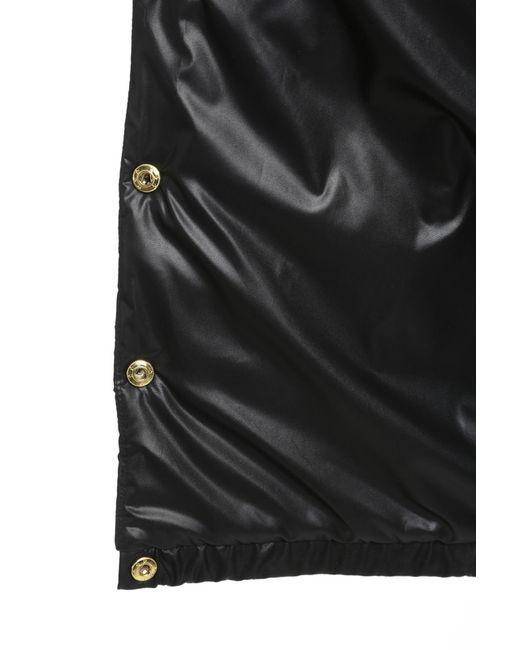 Пуховик Roberta Biagi                                                                                                              чёрный цвет