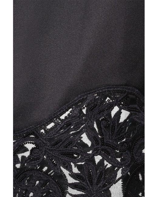 Юбка Escada                                                                                                              чёрный цвет